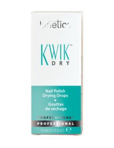 KWIK DRY Nail Polish Drying Drops, 15 ml