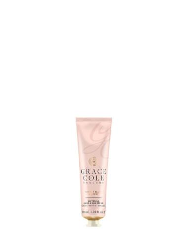 GRACE COLE Hand and nail cream, Pink vanilla / Peony 30ml