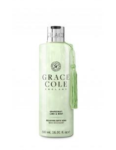 GRACE COLE Bath Soak, Grapefruit / Lime / Mint 500ml