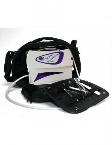Device bag for Master Vac
