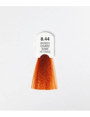 Hair color 8.44 Light Intense Copper...