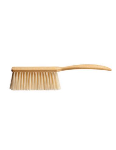 Neck brush, beige, 1 pc.