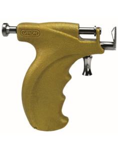 Ear piercing gun GOLD