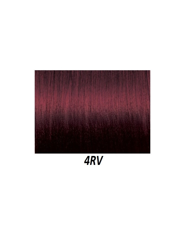 JOICO Vero-K 4RV - Red Claret стойкая...