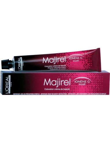Majirel Absolu 6.34 Creamy hair color...