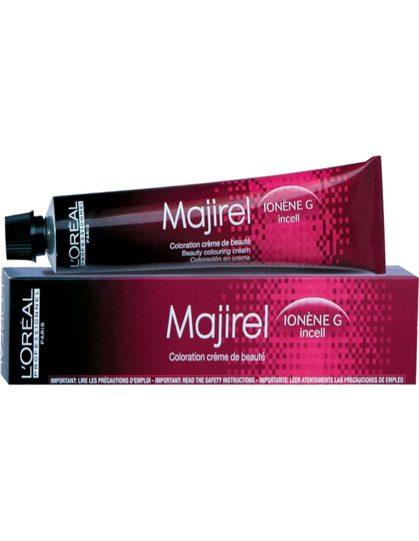 Majirel Absolu 10½ Creamy hair color...