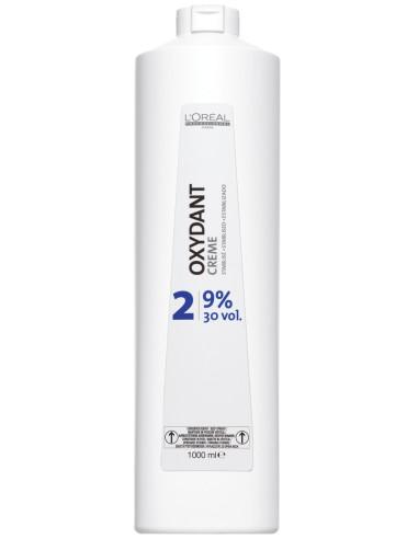 Creamy oxidant N  2 / 9% / 30 vol....
