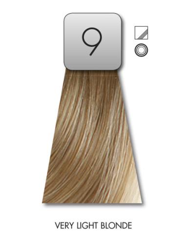 Tinta Color Ķīmiskā matu krāsa Nr.9 -...