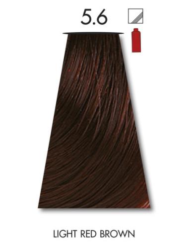 Tinta Color Ķīmiskā matu krāsa Nr.5.6...