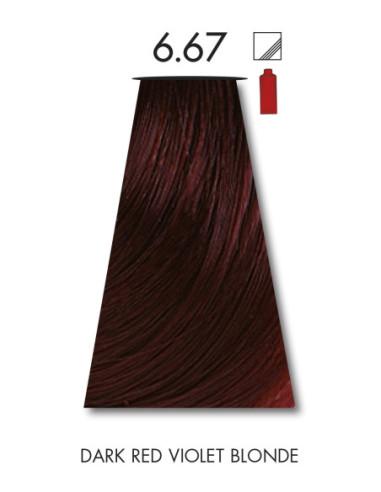 Tinta Color Nr.6.67 - 60 ml