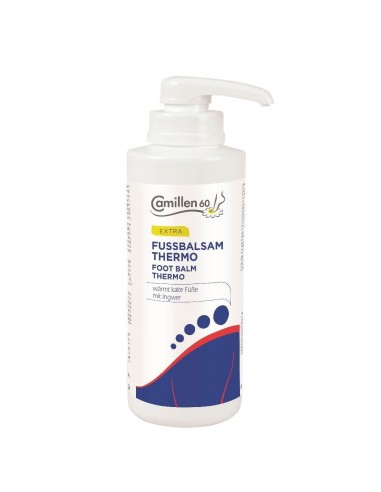Camillen 60 Foot balm thermo 500ml