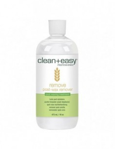 Post-Wax Remover 473ml
