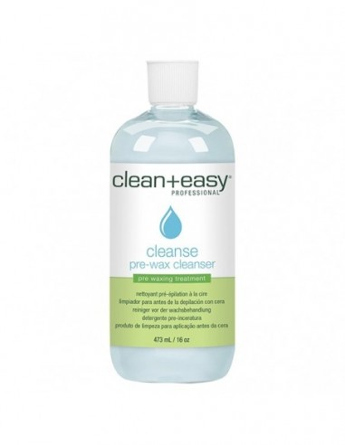 Pre-Wax Cleanser 473ml