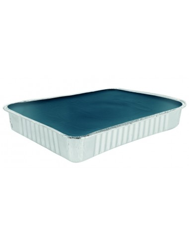 SkinSystem Hard-hot wax Azulen 1000ml