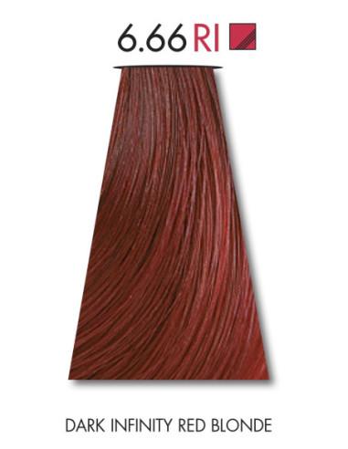Tinta Color Nr.6.66RI - 60 ml