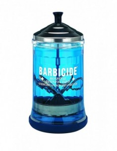BARBICIDE Mid size Jar 750ml