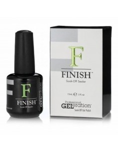 JESSICA GELeration | Finish...