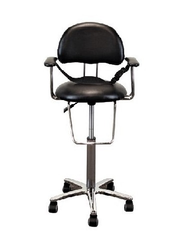 Childrens chair for hairdressers Junior