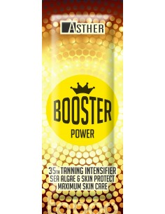 Taboo Booster Power Suntan...