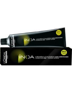 INOA 7 nākotnes matu krāsa...