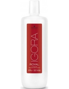 6% IGORA ROYAL 1000ml...