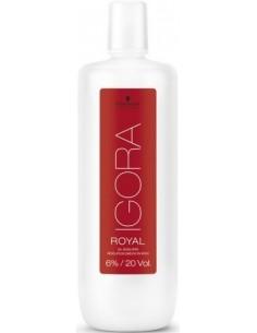 Igora Royal Oil Developer...