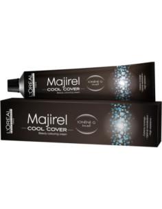 Majirel CC 5 Creamy color...