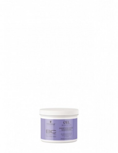 BonaCure Oil Miracle Barbary Fig...