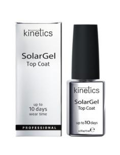 SolarGel Top Coat, 15 ml