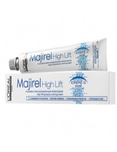 Majirel High Lift Ash Plus...