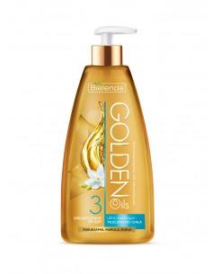 GOLDEN OILS Vannas-dušas...