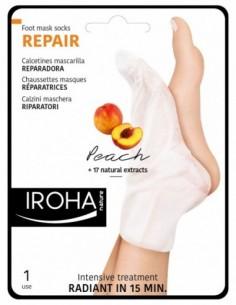 IROHA SOCKS TREATMENT FOR...