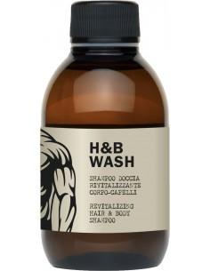DEAR BEARD Šampūns-dušas...