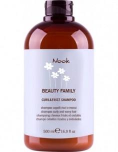 NOOK ECOBeauty Shampoo for...