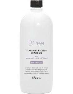 STARLIGHT Shampoo with...
