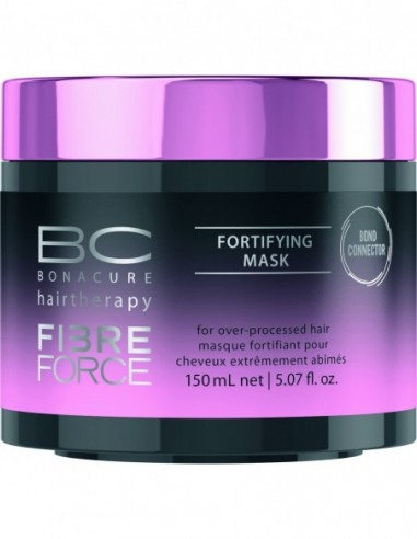 BonaCure Fibre Force fortifying mask...