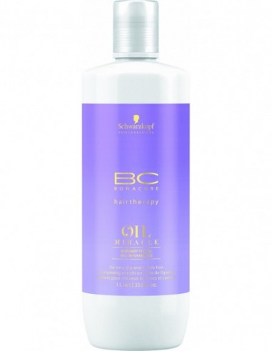 BC Bonacure Oil Miracle Barbary Fig...