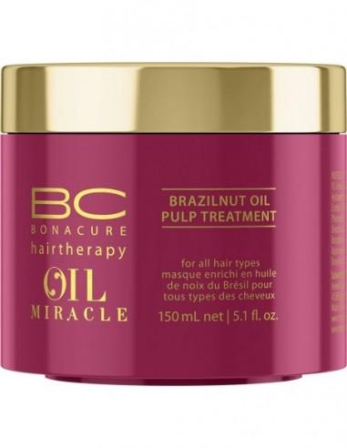 BC Bonacure Oil Miracle Brazilnut...