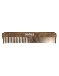 Comb 13.0 cm | Rosewood