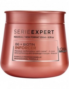 Firming hair mask, which...