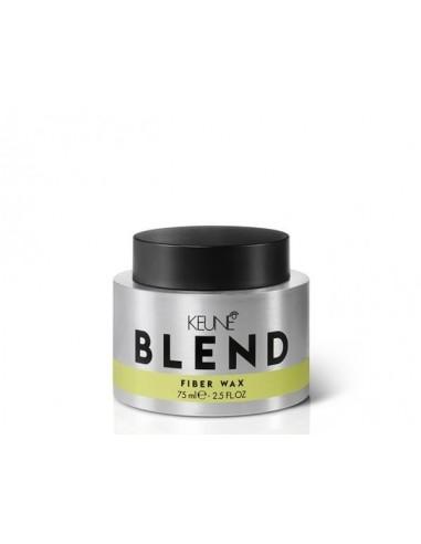 Blend Fiber Wax for hair 75ml
