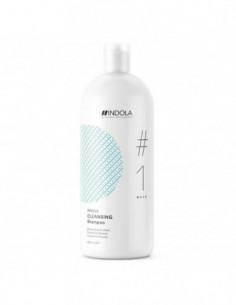 Innova cleansing shampoo...