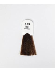 Hair color 5.15 Irish...