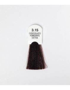 Hair color 3.15 Extra Dark...
