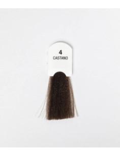 Hair color 4 Brown 100ml