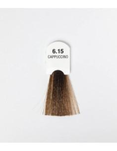 Hair color 6.15 Cappuccino...