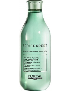 Volumizing shampoo for fine...