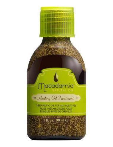 Healing Oil Treatment 30ml