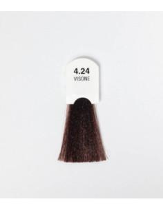 Matu krāsa 4.24 Ūdele 100ml