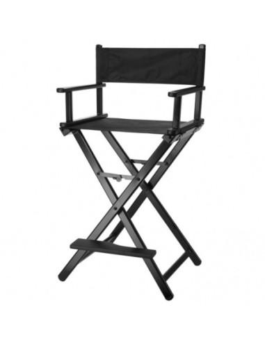 Grima krēsls melns